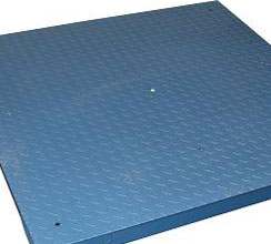 PALLET PLATFROM SCALE Low Cost Platform Scale (Trade Approved)