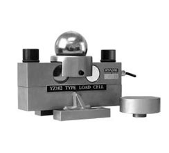 ANYLOAD 102AH Double Ended Shear Beam Load Cell