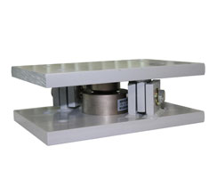 Associated Scale Service ASAL Tank Weighing Module