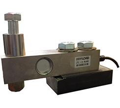 Associated Scale Service ASCI Weigh Block and Components
