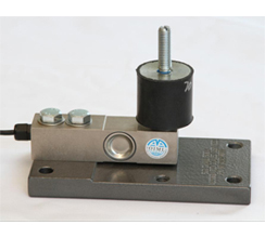 Associated Scale Service ASRM Rubber Mount Module