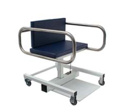 Bariatric Chair Scale (A&D Mercury)