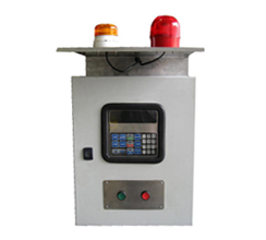 Belt Weigher Controller