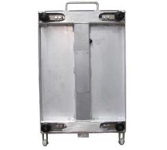 PL3000 Aluminium Platform Scale