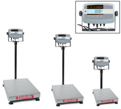 OHAUS Defender 5000 Series Bench Scale
