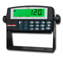 Rice Lake 120 Plus Digital Weight Indicator