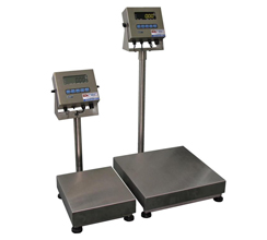 GSE Bench Scale (Full Stainless Steel IP65)