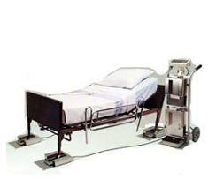 A&D Bed Weighing Scale