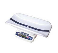 A&D SJ-12 Baby Scale
