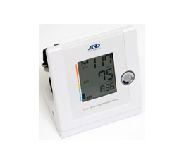A&D UA-851 Blood Pressure Monitor
