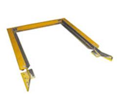 PL3000U Platform Frame
