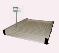 Wheel Chair Scale (A&D Mercury)