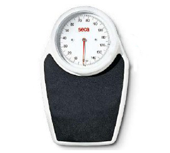 Seca 762 and 750 Personal Scale
