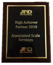High Achiever Partner 2010