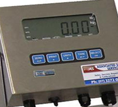 "GSE Full Stainless Steel Bench Scale – ""NOW TRADE APPROVED"""