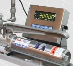 Associated Scale Calibration – This department is for Calibration of Measuring Equipment