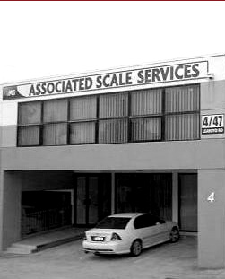 Associated Scales Office