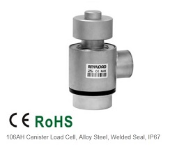 ANYLOAD 106AH Canister Load Cell