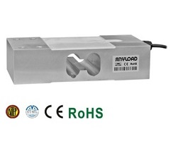 ANYLOAD 108JA Aluminium Single Point Load Cell