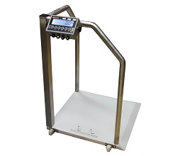 FB-400 Bariatric Scale