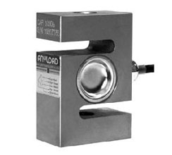 ANYLOAD 101NH Alloy Steel S Cell – Imperial Load Cell