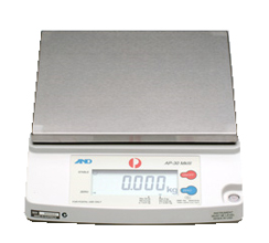 AND AP30 MIII POSTAL SCALE