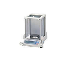 AND GR ANALYTICAL BALANCE
