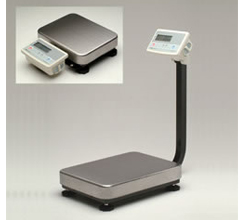 AND FG SERIES BENCH SCALE