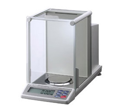 AND GH ANALYTICAL BALANCE