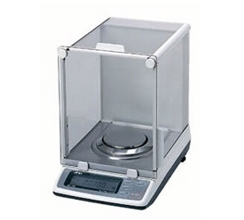 AND HR ANALYTICAL BALANCE