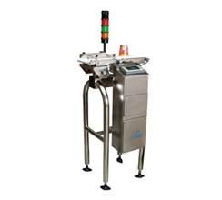 AND DOLPHIN CHECKWEIGHER