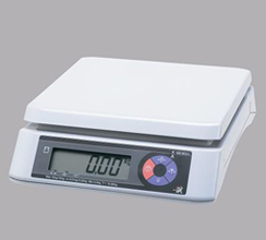 ISHIDA IPC LOW COST BENCH SCALE