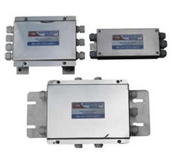LOAD CELL JUNCTION BOXES