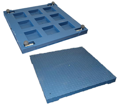 PL3000 PLATFORM SCALES