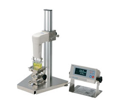 VISCOSITY METER: AND SV-10 / SV-100 VIBRO VISCOMETERS