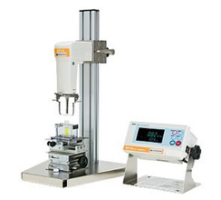 VISCOSITY METER: AND SV-A VIBRO VISCOMETER