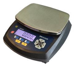 ANYSCALES FA6000 BENCH SCALE