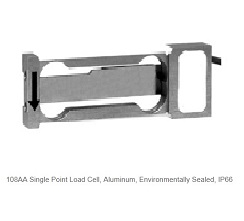 ANYLOAD 108AA Aluminium Single Point Load Cell