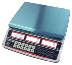 ANYSCALES UTC Counting Scale