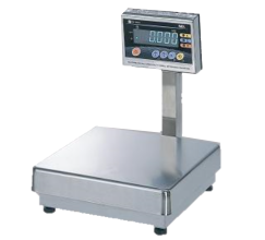 ISHIDA IW SERIES (STAINLESS STEEL BENCH SCALE)