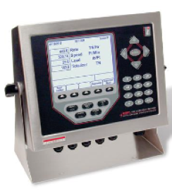 RICE LAKE 920i® BELT SCALE INTEGRATOR