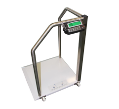 FB400 Bariatric Scale