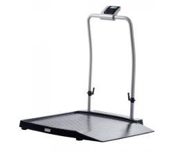 Healthweigh® Wheelchair Scale