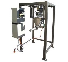 ASVL Valve Bag Filling Station