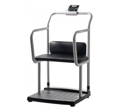 Healthweigh® Multifunction Handrail Scale – With Seat