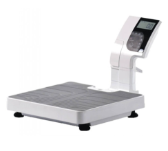 Healthweigh® Physician Scale – Floor Level