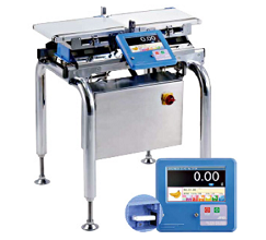 AD-4961 Checkweigher