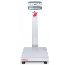 DEFENDER 5000 WASHDOWN BENCH SCALES