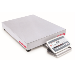 DEFENDER 5000 WASHDOWN BENCH SCALE