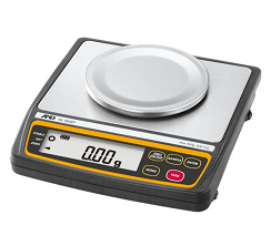 AND EK-EP COMPACT SCALE